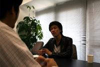 小山力也さんインタビュー02